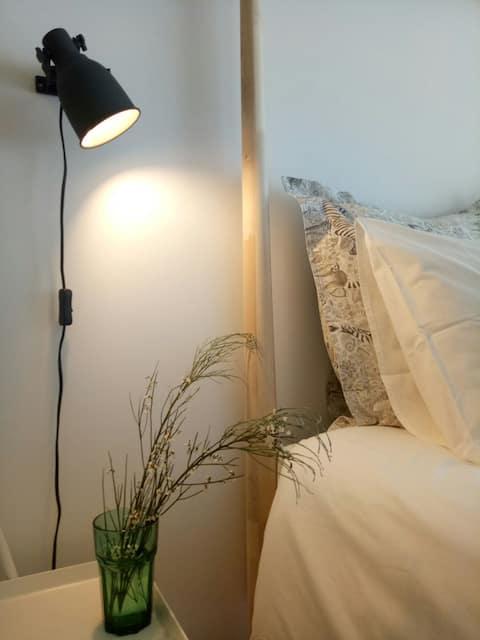Salt & Nature Apartment - Santa Luzia (Tavira)