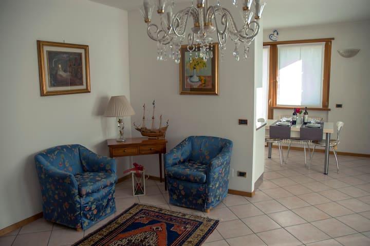 Trentino: Laghi Monti e Relax, Residenza Alle Navi
