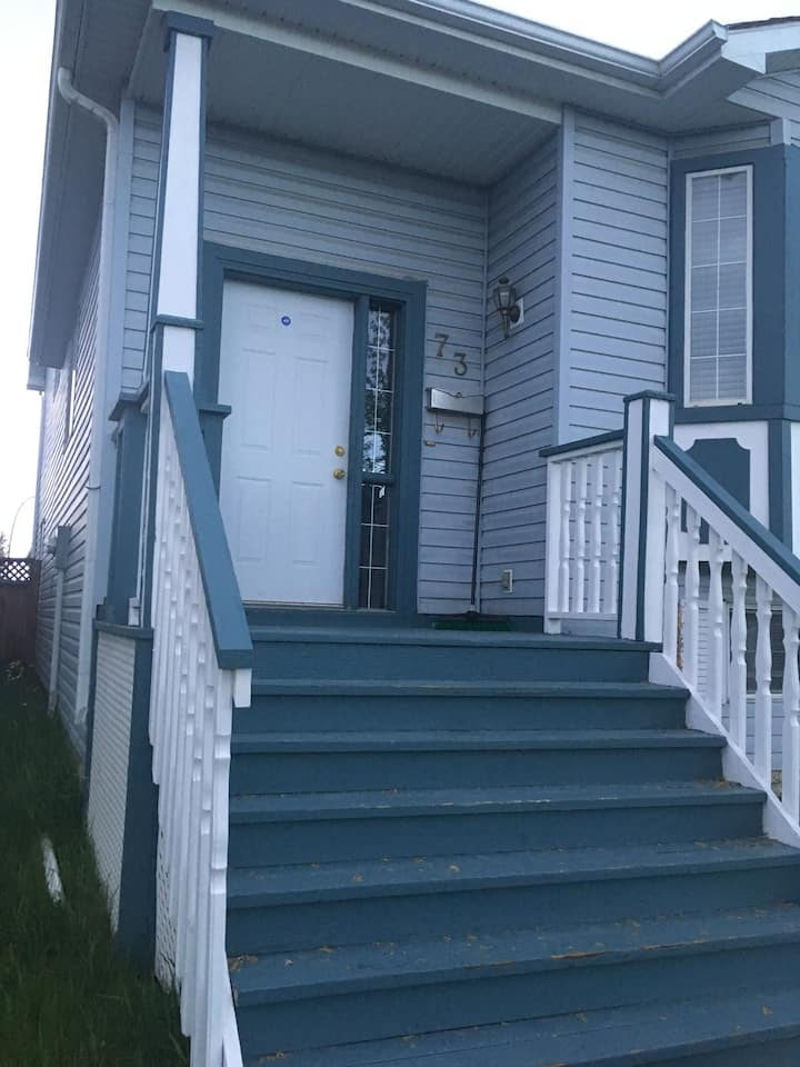 Nice 3BedRoom House close to Airport and shopps
