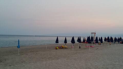 Mansarda a due passi dal mare - Bandiera Blu 2018