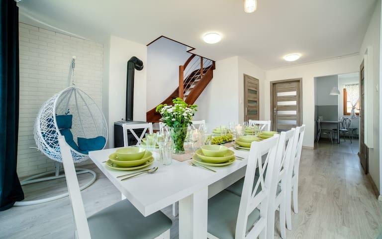 Apartamenty Wonder Home - Winogrona