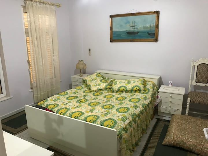 Private Room 1 Close to Gelidonia LightHouse
