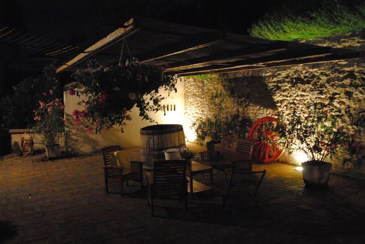 Casa zia Cianetta _ junior Suite - Capodacqua - House