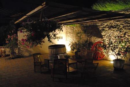 Casa zia Cianetta _ junior Suite - Capodacqua