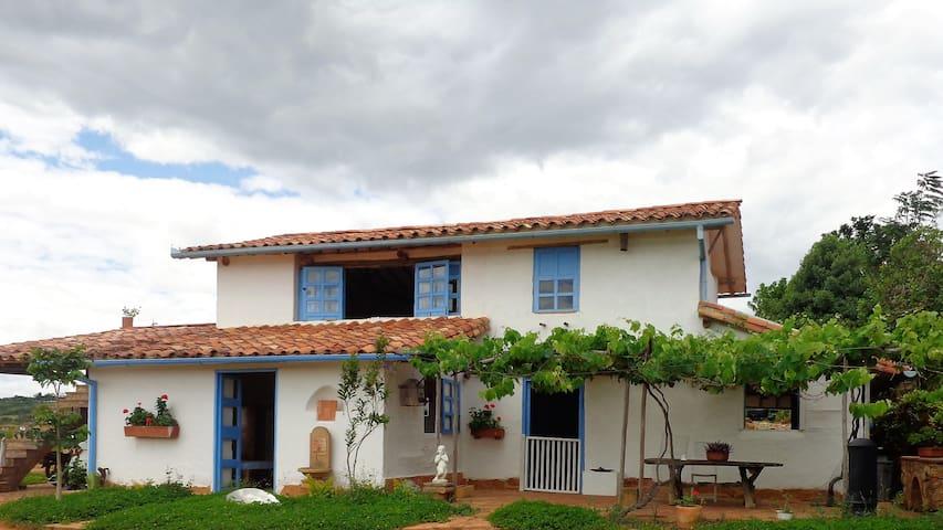Casa de la Piedra - Habitación Doble
