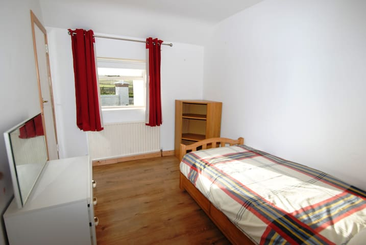 Causeway Coast Rentals - Castle View Cottage - Moyle - Casa de férias
