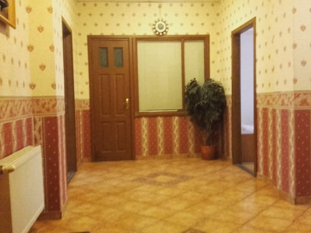 Saules Street Center Apartment - Daugavpils - Flat