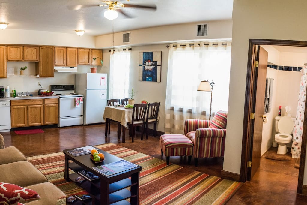 Apartments For Rent In Midtown Okc