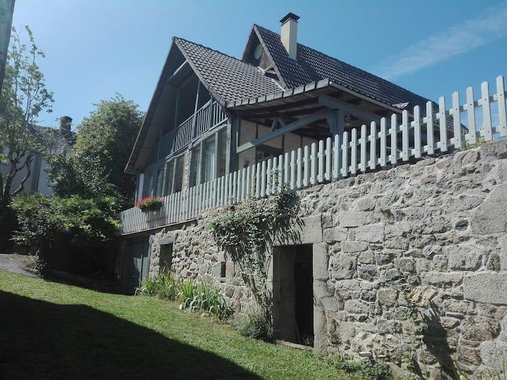 ARGENTAT, Dordogne Valley - Pêche et Nature