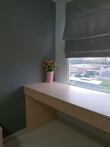 Ayodya Guest Room