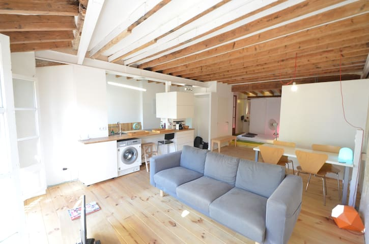 Apartment in Palma center