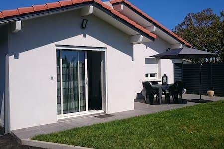 Maison neuve entre Biarritz et Hossegor - Tarnos