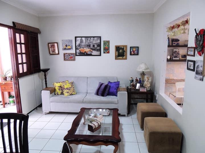 Lindo apartamento    -   PACOTE  REVEILLON 2019