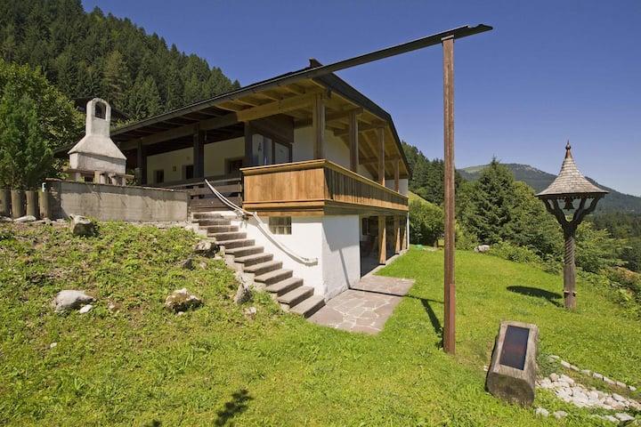 Fantástico Chalet en Niederndorf bei Kufstein con Terraza