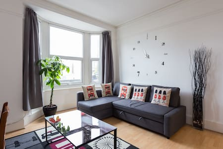 Cosy Two Bed - Edgware Road - - London - Apartment