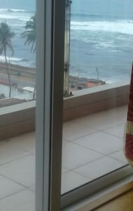 Colombo sea view serviced apartment - Colombo - Lägenhet