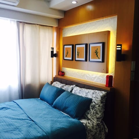 RP Condo 1 @ Shell Residences Mall of Asia