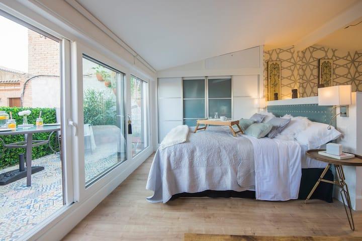 Penthouse Inestimable Restez Belle Terrasse Privée