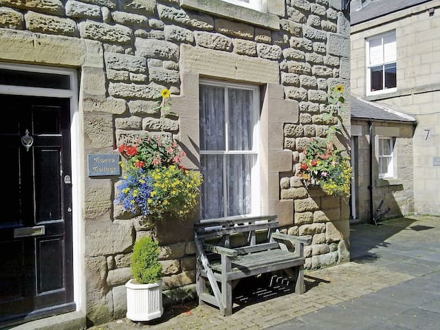 Tweed Cottage - Alnwick