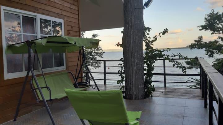 Playa Caracol, un sueño hecho realidad