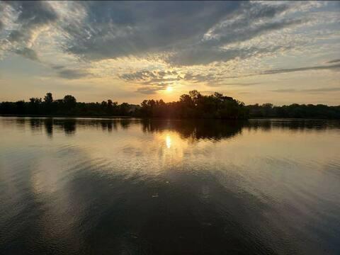 Fishing, Hiking, Hunting Private Retreat