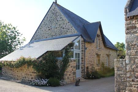 La petite Métairie - Pont-Scorff - House