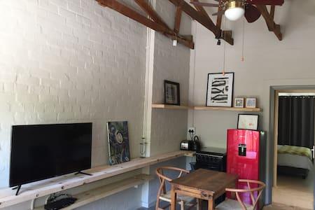 12 op Unie - Stellenbosch - Apartment