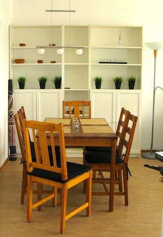 2-Zi.-Wohnung Ottobrunn bei München - Ottobrunn - Apartament