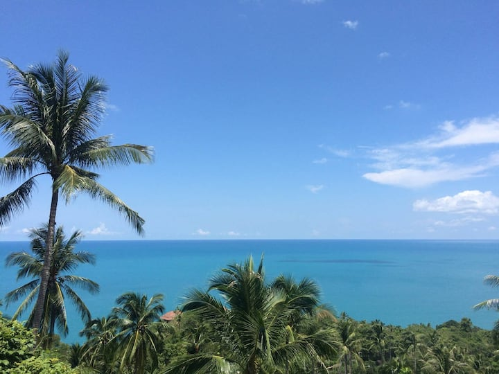 SAMUI SPIRIT ~ Sea View House