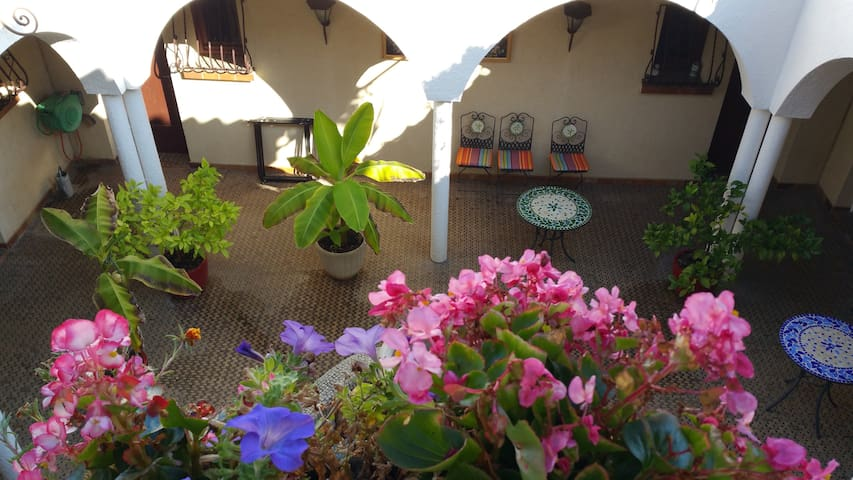 L'Orry Bed and Breakfast proche Argelès sur Mer