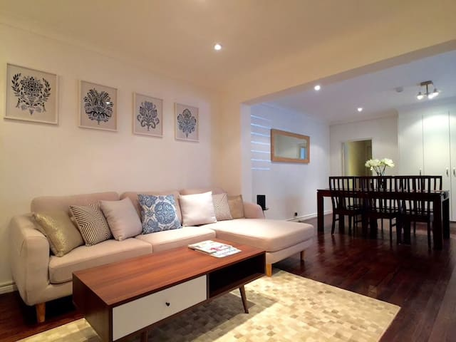 Style in Rushcutter's Bay - Rushcutters Bay - Rumah
