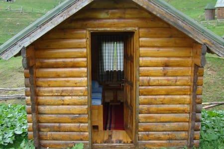 Eco village Goles - Cabin 5