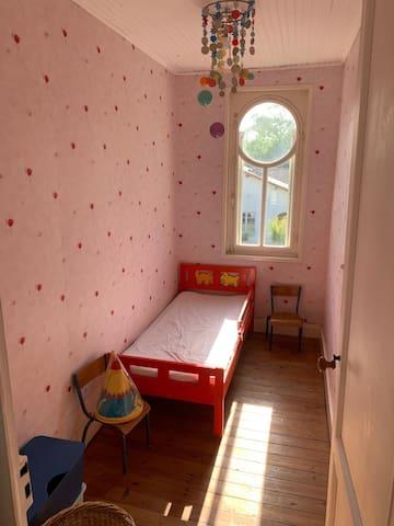 Chambre 2 (enfant)