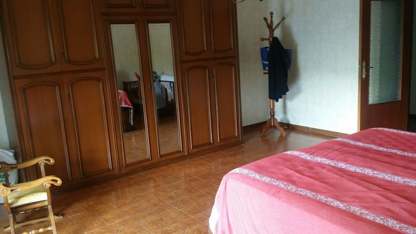 Accogliente tranquillo buona zona - Rione Stazione - Apartment