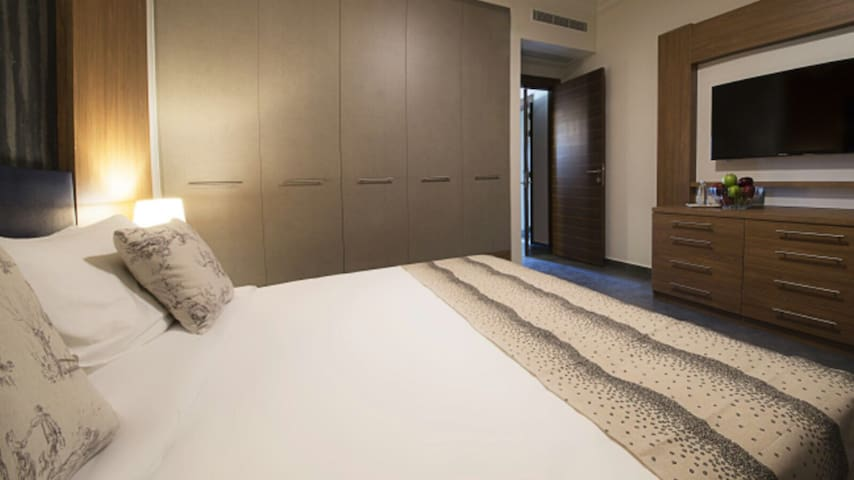 Urban Central Suites - Beirut - Dekouane - Bed & Breakfast