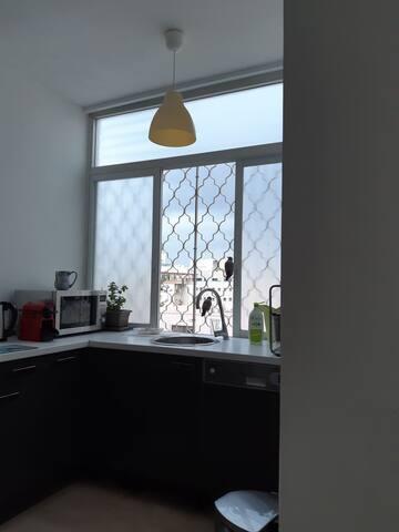 Appartement Boulogne-Billancourt avec piscine