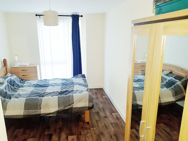 Lovely Spacious Double Room