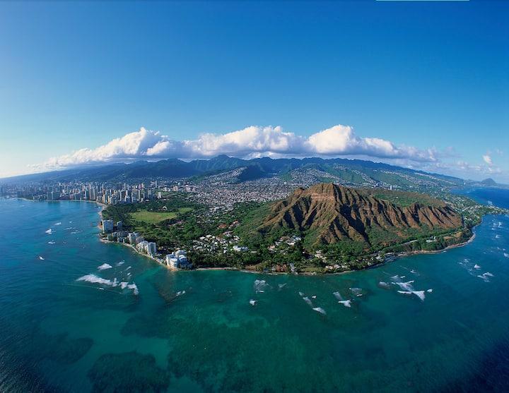 Waikiki Studio With Kitchenette Rm 201