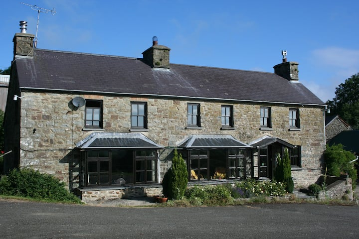 Brenni Farmhouse