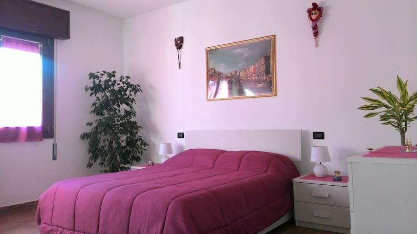 """Villetta """"Venezia in gondola"""" - Marghera - Casa"""