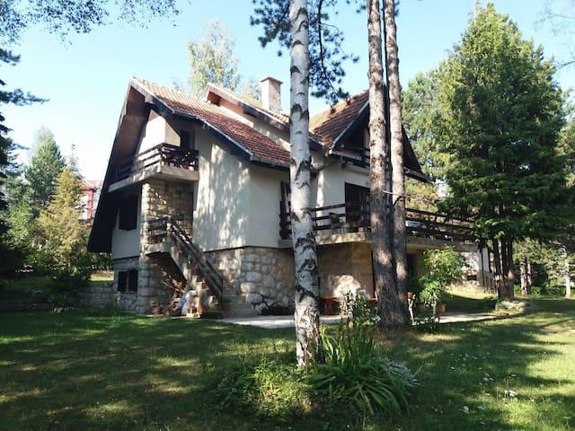Villa Ristanovic