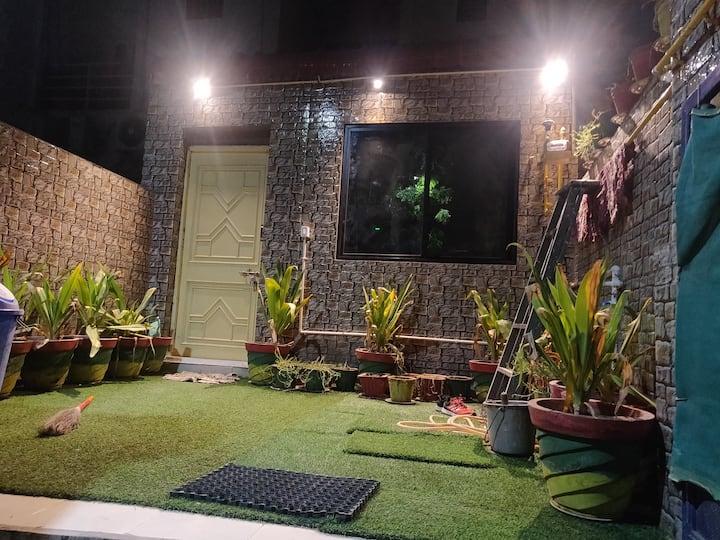 Welcome To℃apri House-Who Wish To Enjoy Peacefully