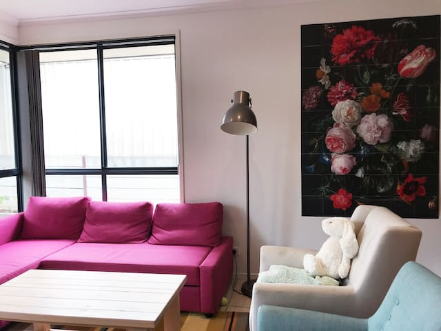Comfy 2 bedrooms in Adelaide Near Penfolds Magill
