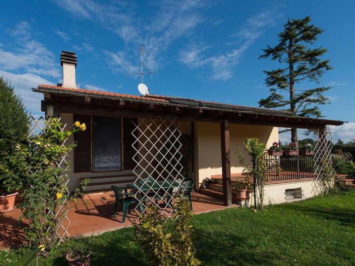 Villa a Colle di Val D'Elsa ID 3807