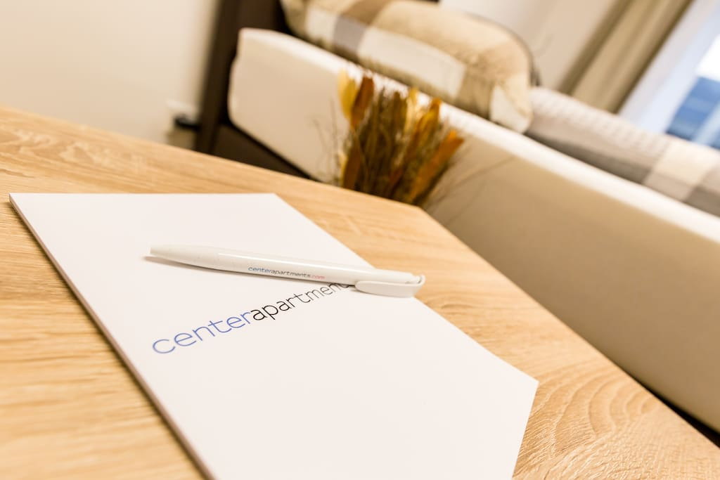Centerapartments