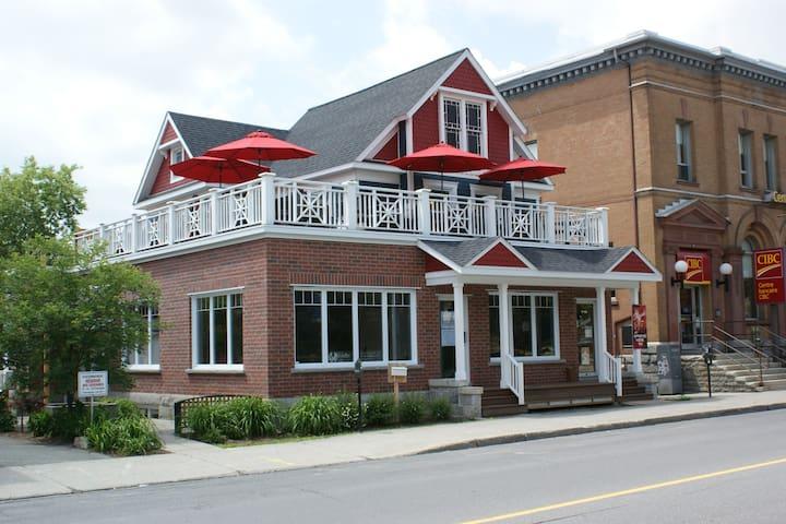 Maison Bray- Loft famille