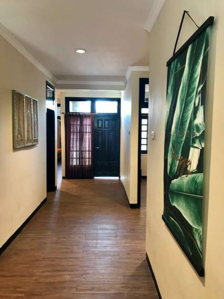 Yasmin House, Palm Hills Estate, Cilegon