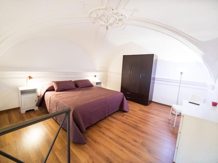 Appartamento Villa Bellini 7