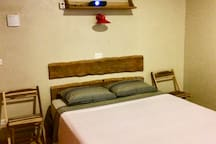 quarto Smart suite Abis