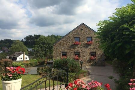 Villa avec court de tennis - Vresse-sur-Semois